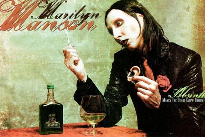 Markus Lion : L'absinthe, c'est du sérieux !