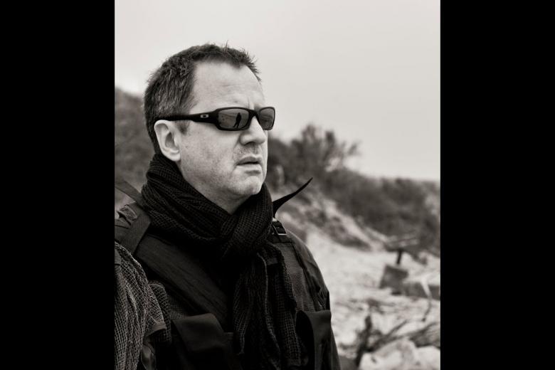 Jean-Luc de Meyer : Electro et produits du terroir