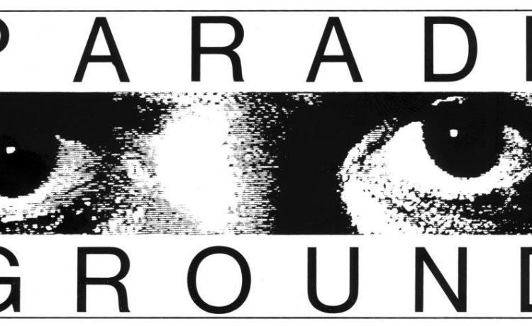 PARADE GROUND donne vie à un album live