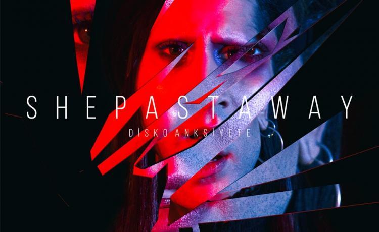SHE PAST AWAY annonce son prochain album