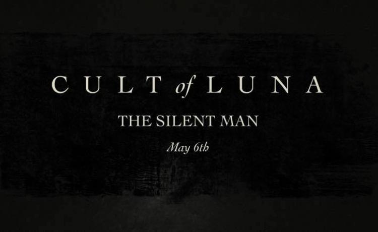 Un premier titre du prochain CULT OF LUNA est en ligne