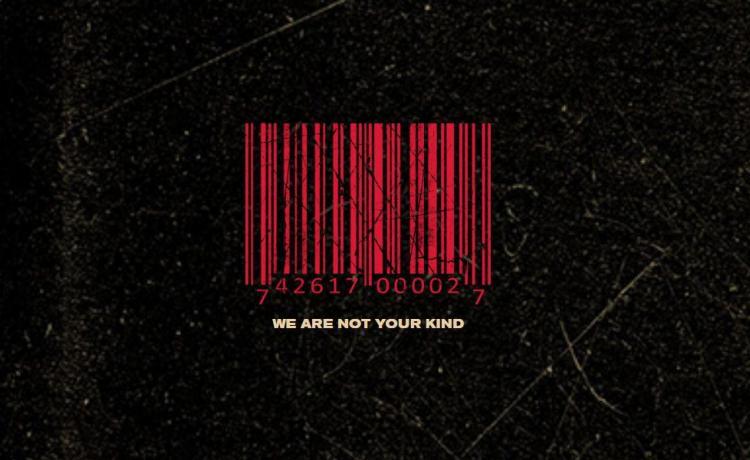 SLIPKNOT : détails du nouvel album et premier clip vidéo