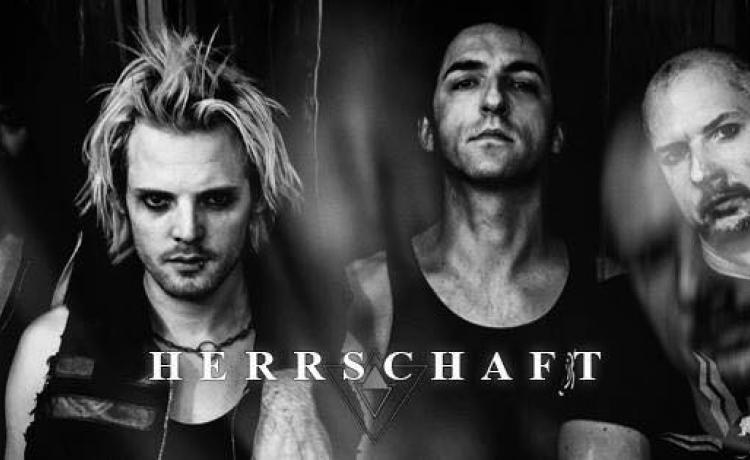 HERRSCHAFT annonce son nouvel album