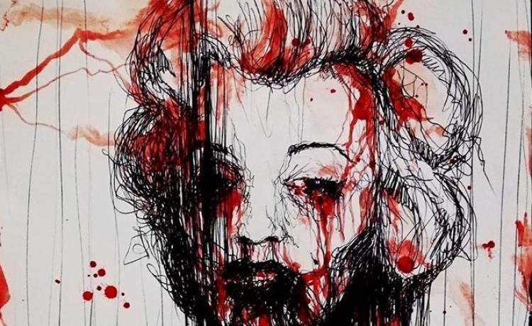 GRIIIM tease son album Pope Art avec deux morceaux