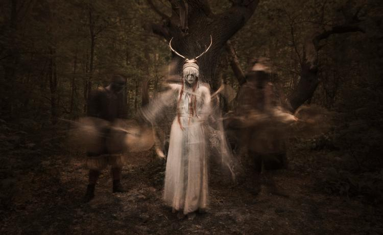 HEILUNG, toujours plus lumineux