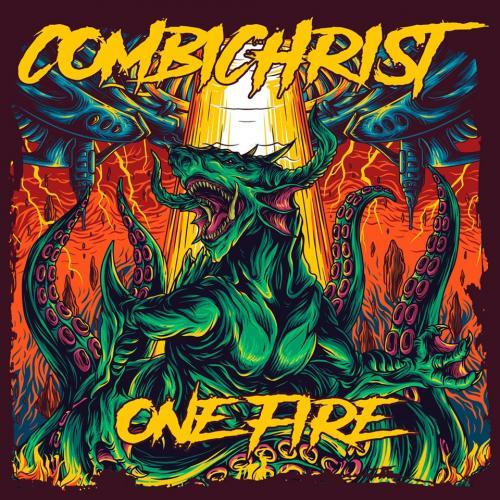 Chronique : Combichrist - One Fire