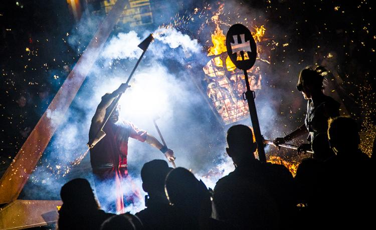 Hellfest 2019 - Jour 2 @ Clisson (22 juin 2019)