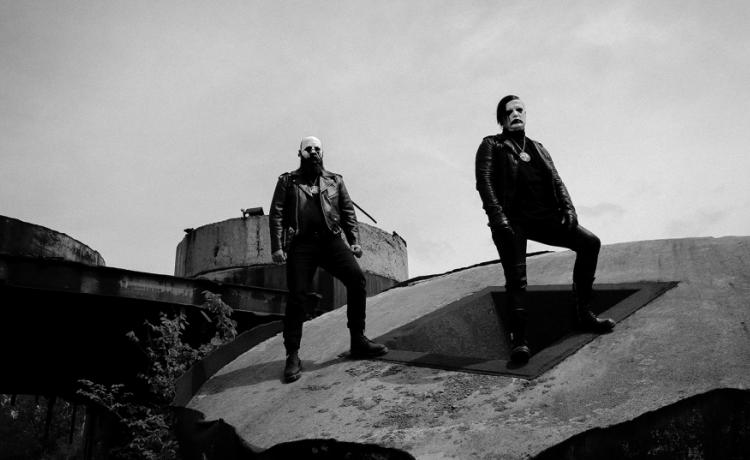 GosT sort un premier single de Valediction