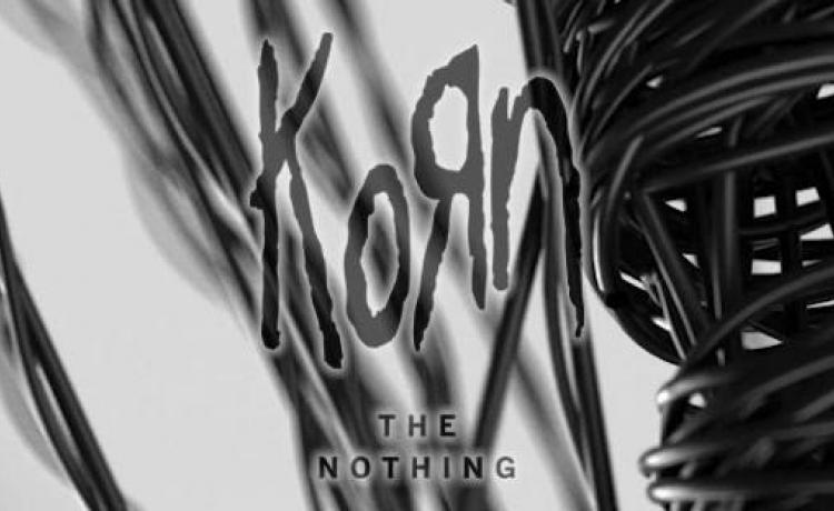 KORN sort un deuxième single de The Nothing