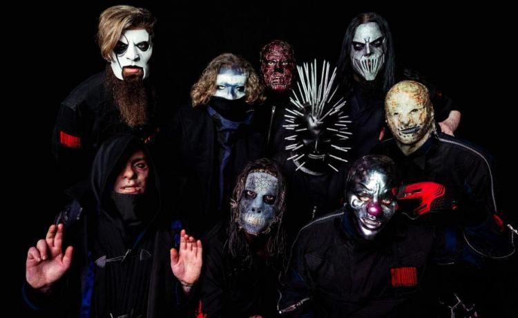 SLIPKNOT dévoile Birth of the Cruel avec un clip