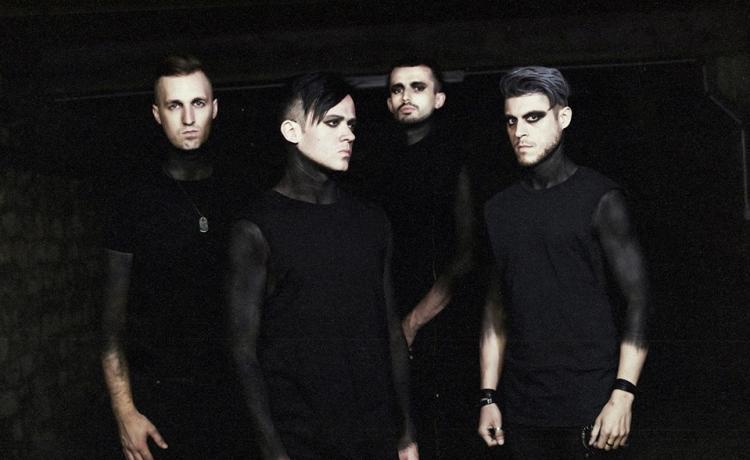 HEARTLAY : nouvel album en approche et premier clip disponible