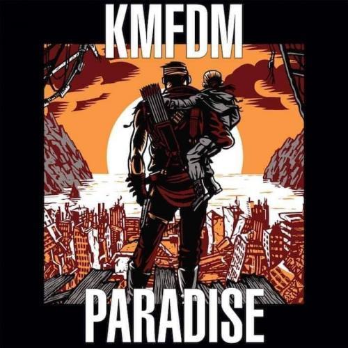 KFMDM - Paradise