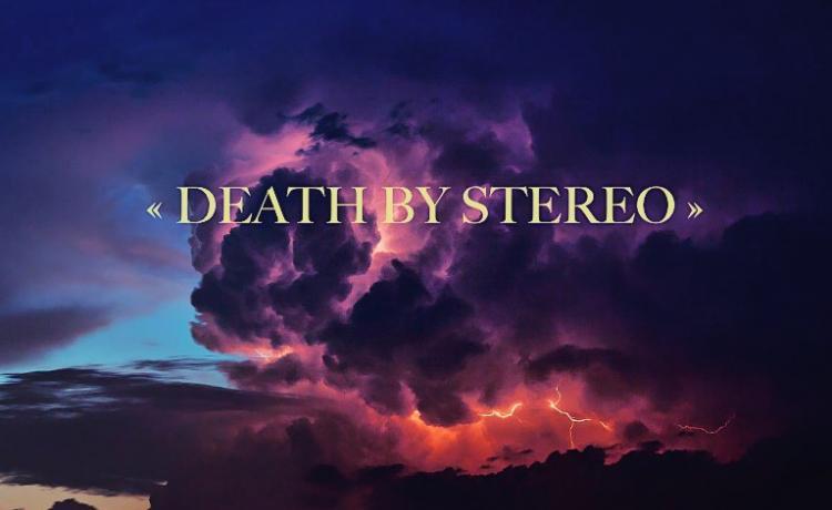 ELVIN ROAD vous propose de mourir en stéréo