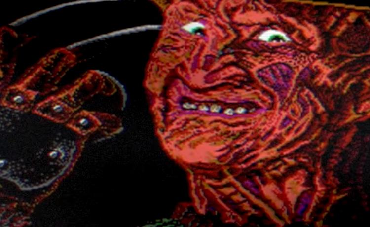 BAD TRIPES rend hommage à Freddy Krueger dans son dernier clip
