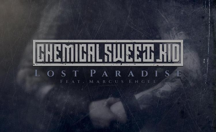 CHEMICAL SWEET KID : nouveau single et infos sur le prochain album