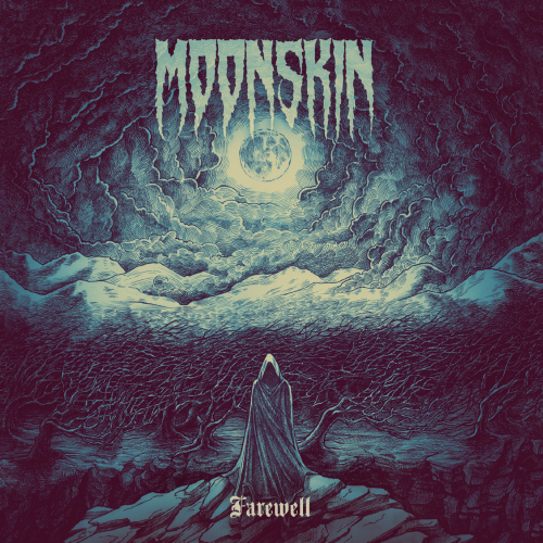 Moonskin - Farewell