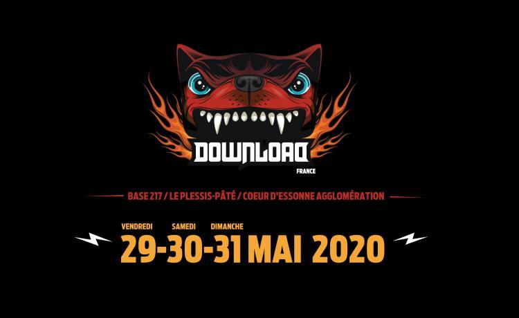Le Download 2020 est annulé