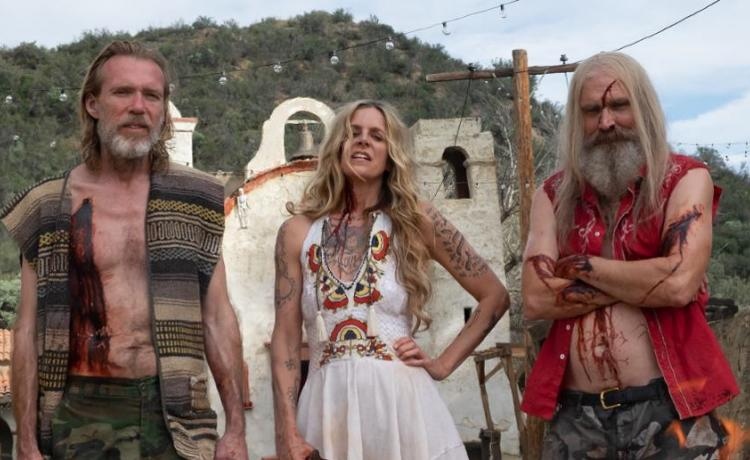 [Cinéma] 3 From Hell de Rob Zombie