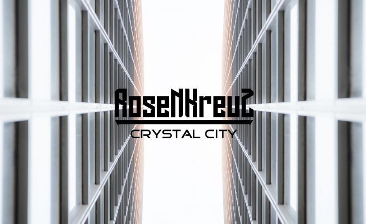 ROSENKREUZ présente son premier album