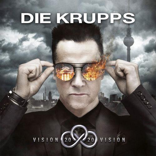 Die Krupps - Vision 2020 Vision