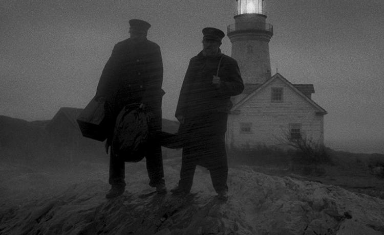 [Cinéma] The Lighthouse : la Nouvelle-Angleterre, ses phares, ses tentacules, ses hallucinations