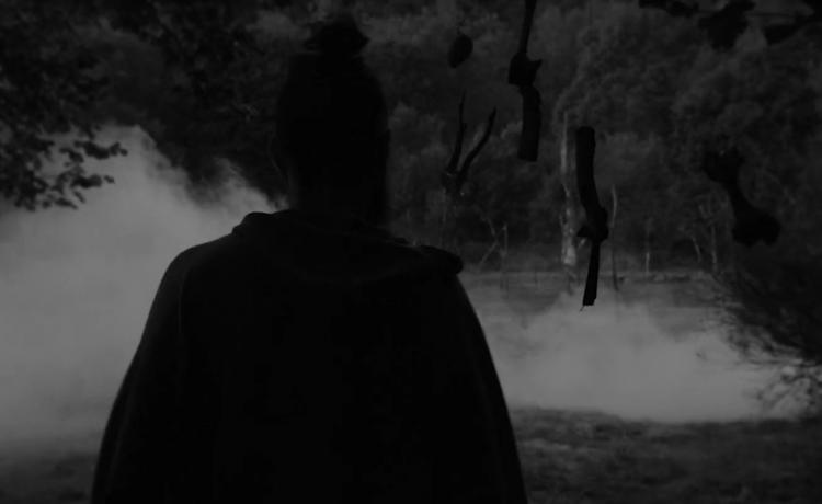 DIVINE SHADE poursuit son projet d'EP-vidéo avec Ashes