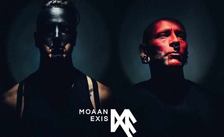 MOAAN EXIS ouvrira pour 3TEETH à Paris