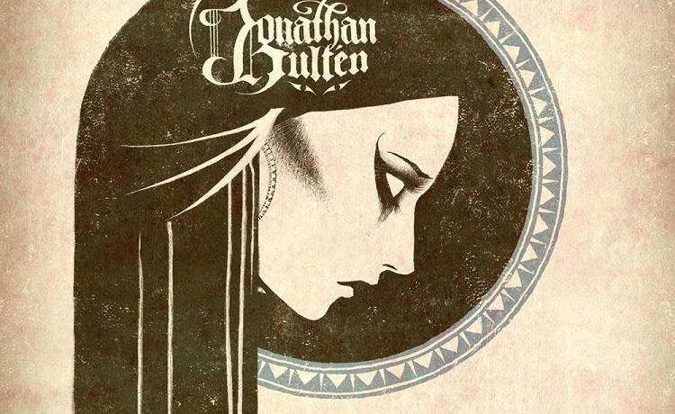 JONATHAN HULTEN (TRIBULATION) vous invite dans son Wasteland onirique