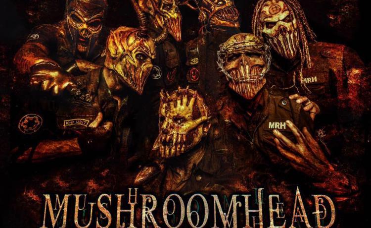 MUSHROOMHEAD annonce sa tournée européenne