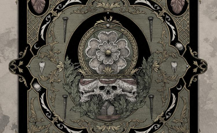 PARADISE LOST annonce son nouvel album