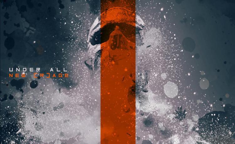 UNDER ALL a sorti un premier single de New (R)age