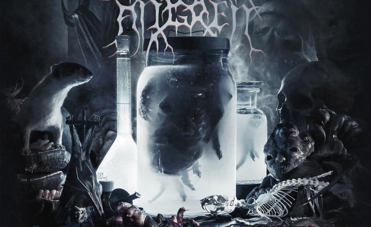 CARACH ANGREN libère un premier monstre de son prochain album