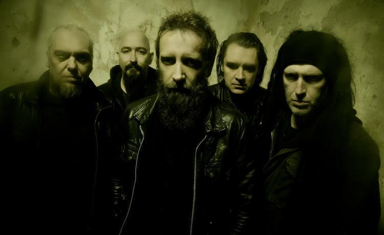 PARADISE LOST partage un premier single d'Obsidian