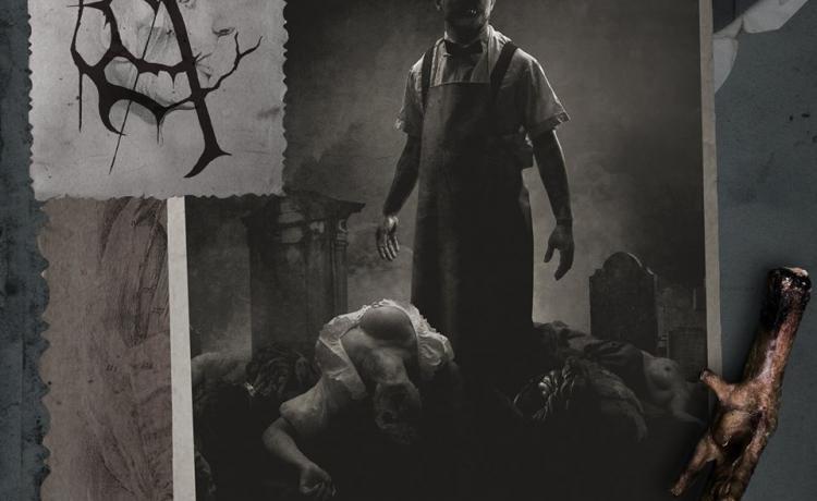 CARACH ANGREN invoque le vampire de Nüremberg