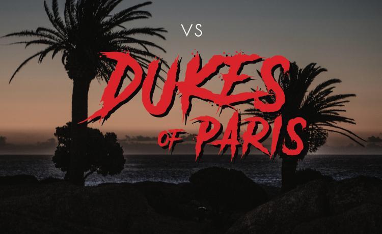 Les DEAD SEXY et les DUKES OF PARIS se remixent les uns les autres