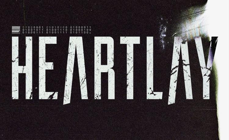 HEARTLAY partage le clip de The Sharpest One
