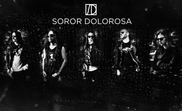 SOROR DOLOROSA annonce son retour