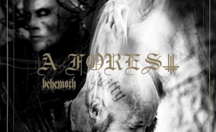 BEHEMOTH va sortir un EP avec sa reprise de THE CURE