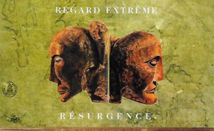 REGARD EXTRÊME met à disposition son premier album en numérique
