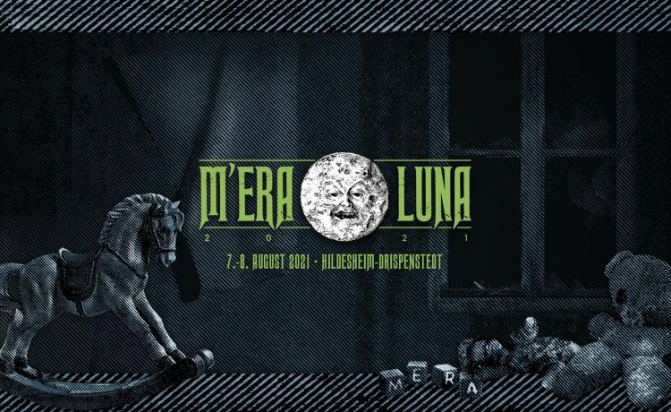 Le M'era Luna annonce une première salve de groupes pour son édition 2021