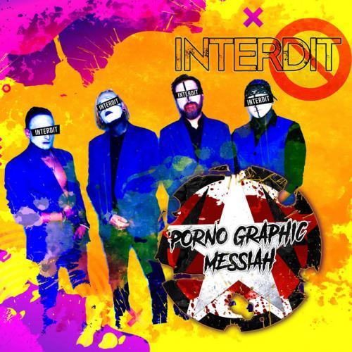 Porno Graphic Messiah - Interdit