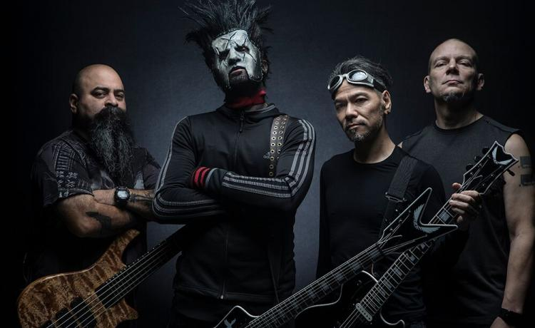 STATIC-X a sorti un clip pour All These Years