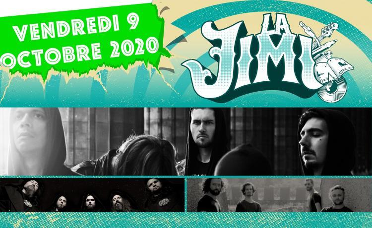 La JIMI Festival annonce sa programmation