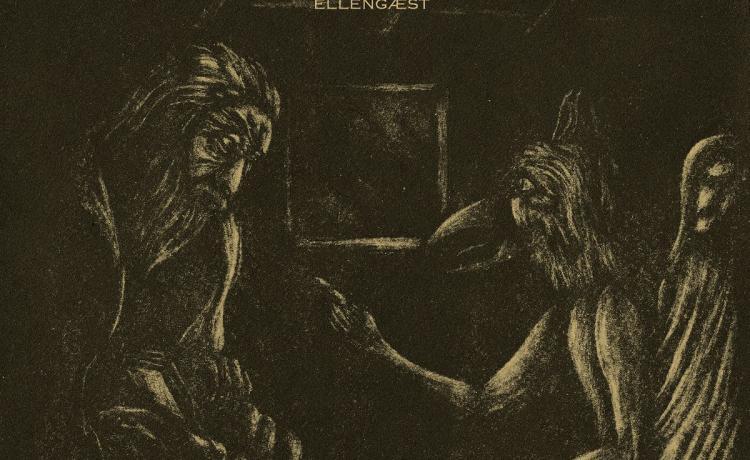 CRIPPLED BLACK PHEONIX tease son prochain album avec un clip