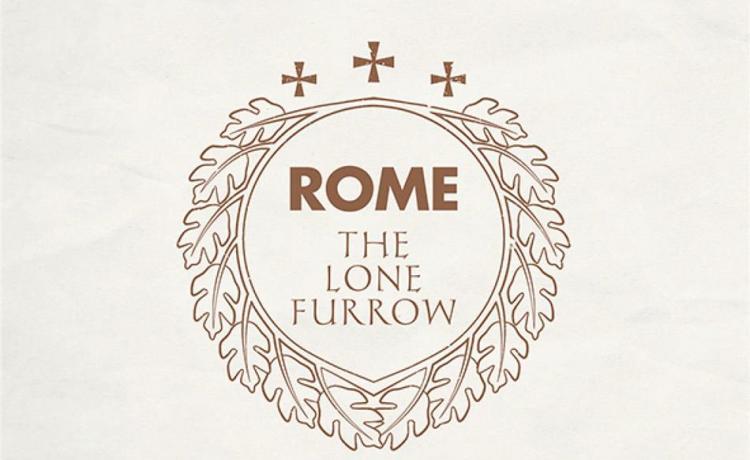 ROME partage un deuxième single de The Lone Furrow