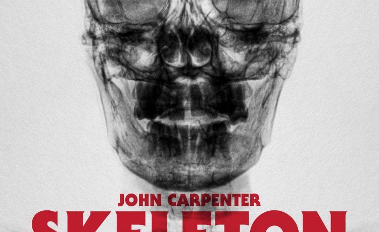 John Carpenter revient avec deux titres inédits