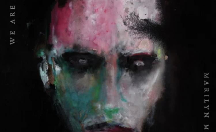 Marilyn Manson nous offre un doux chaos avec son nouveau single