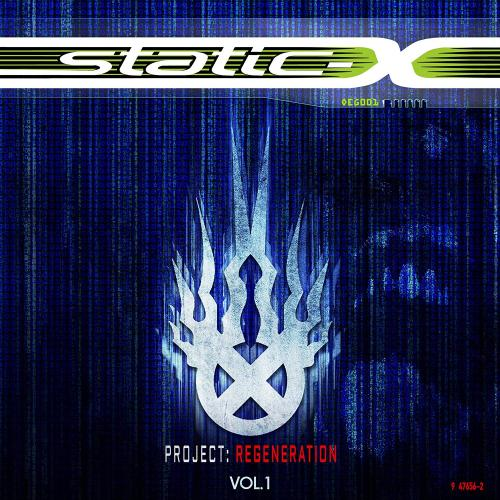 Static-X - Project Regeneration Vol. 1
