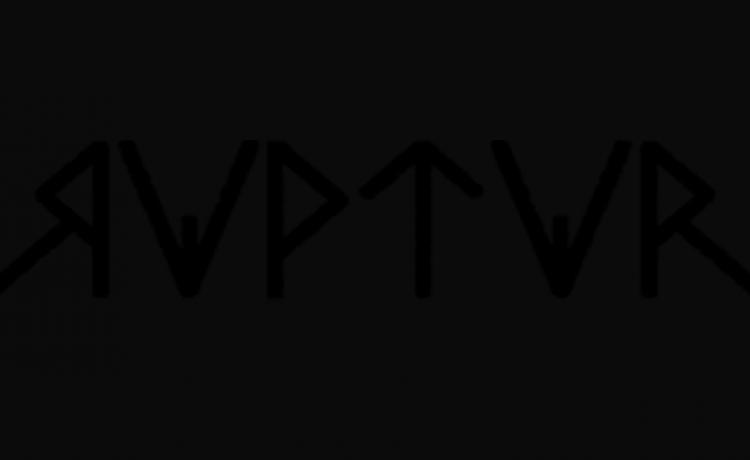 Découvrez le mélange EBM / dark-electro de RVPTVR
