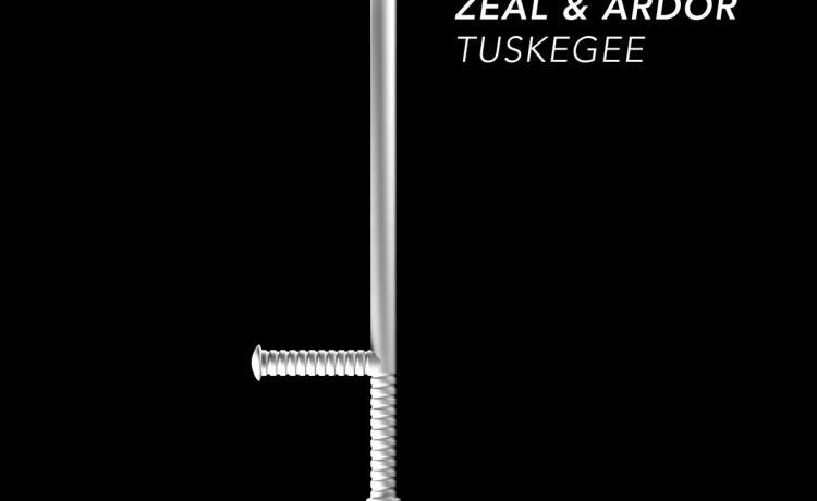 ZEAL AND ARDOR partage un nouvel extrait de Wake of a Nation